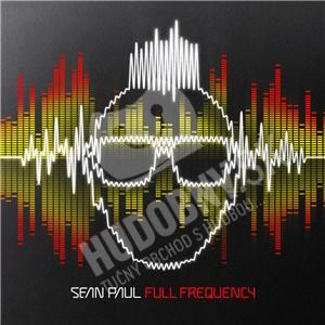 Sean Paul - Full Frequency od 13,30 €