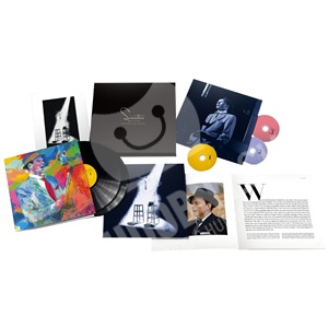 Frank Sinatra - Duets - 20th Anniversary (Limited Super Deluxe Edition) od 139,90 €