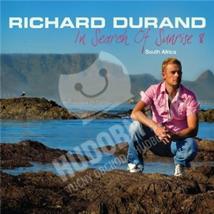 Richard Durand - In Search of Sunrise 8: South Africa od 6,53 €