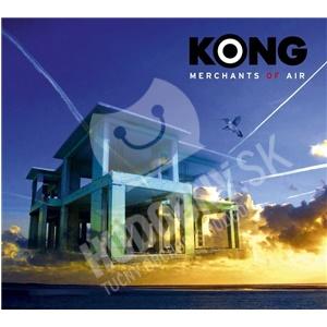 Kong - Merchants Of Air od 22,92 €
