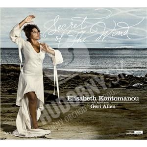 Elisabeth Kontomanou, Geri Allen - Secret of the Wind od 25,49 €