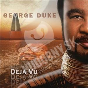 George Duke - Deja Vu od 24,46 €