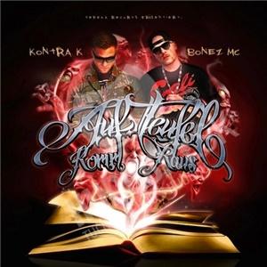 Kontra K, Bonez MC - Auf Teufel Komm Raus od 14,91 €