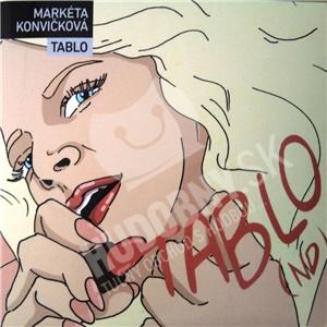 Markéta Konvičková - Tablo (ND) od 10,32 €