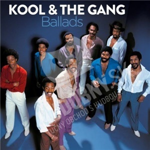 Kool & The Gang - Ballads od 19,99 €