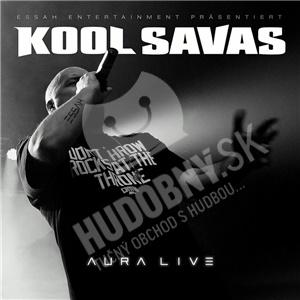 Kool Savas - Aura Live od 32,77 €