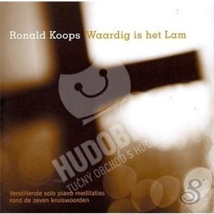 Ronald Koops - Waardig is het Lam od 23,02 €
