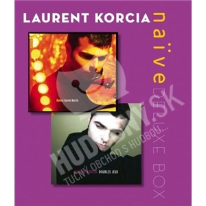 Laurent Korcia - Danses Doubles Jeux Deluxe Box od 27,38 €