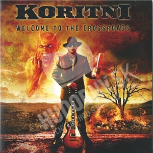 Koritni - Welcome To The Crossroads od 22,92 €