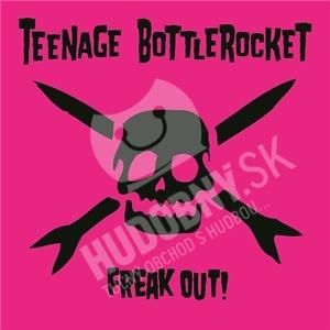Teenage Bottlerocket - Freak Out od 15,74 €