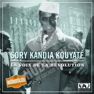 Kouyaté Sory Kandia - La Voix de la Revolution od 28,95 €
