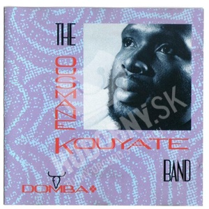 The Ousmane Kouyate Band - Domba od 21,99 €