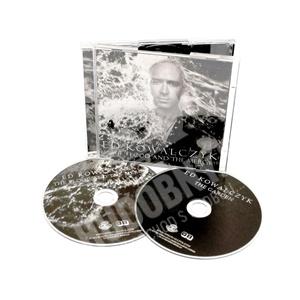 Ed Kowalczyk - The Flood And The Mercy + The Garden EP od 15,45 €