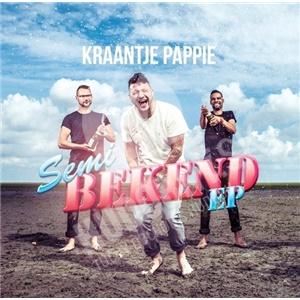 Kraantje Pappie - Semi Bekend EP od 15,96 €