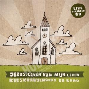 Kees Kraayenoord - Jezus, Leven Van Mijn Leven od 25,10 €