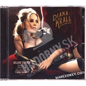 Diana Krall - Glad Rag Doll Deluxe Edition od 17,98 €