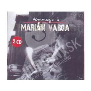 Marián Varga - Hommage á Marián Varga od 21,89 €