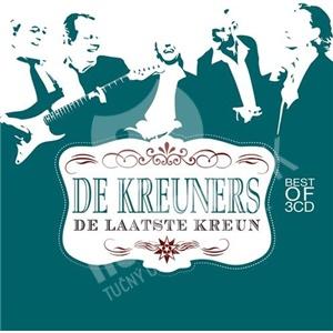 De Kreuners - De Laatste Kreun od 18,04 €