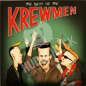 The Krewmen - The Best Of The Krewmen od 21,46 €
