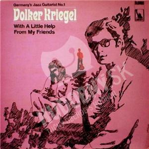 Volker Kriegel - With A Little Help From My Friends od 14,91 €