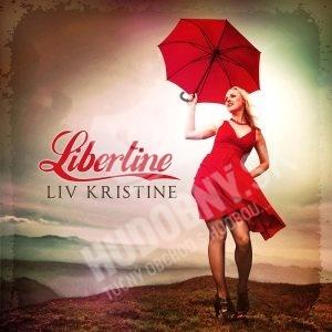 Liv Kristine - Libertine od 14,91 €