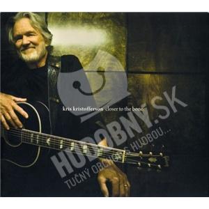 Kris Kristofferson - Closer To The Bone od 10,49 €