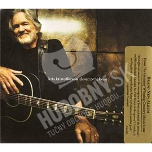 Kris Kristofferson - Closer To The Bone (Deluxe Edition) od 22,81 €