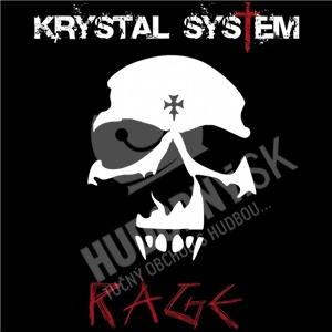 Krystal System - Rage Deluxe Edition od 35,49 €