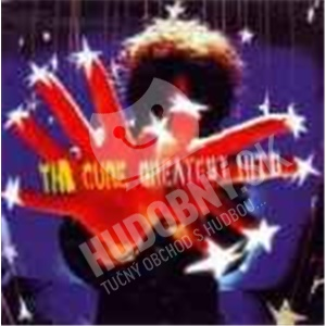 The Cure - Greatest hits  [18TR] od 7,99 €