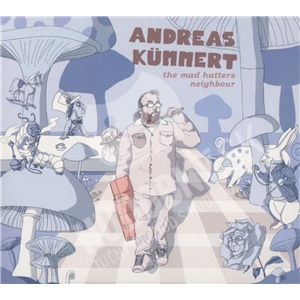 Andreas Kümmert - The Mad Hatters Neighbour od 25,52 €