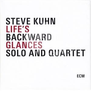 Steve Kuhn - Life's Backward Glances - Solo And Quartet od 39,61 €