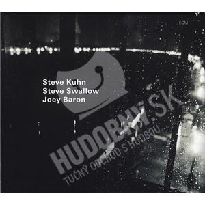 Steve Kuhn, Steve Swallow, Joey Baron - Wisteria od 26,97 €