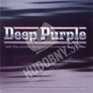 Deep Purple & LSO - With LSO and Friends od 8,86 €