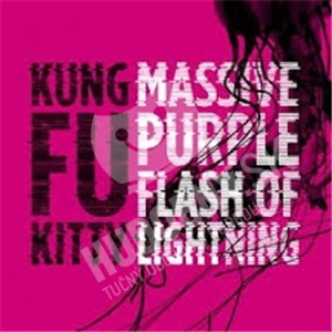 Kung Fu Kitty - Massive Purple Flash Of Lightning od 26,94 €