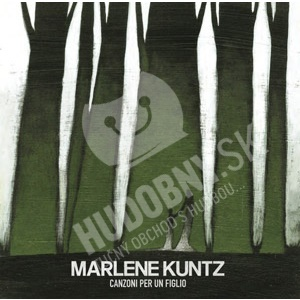 Marlene Kuntz - Canzoni Per Un Figlio od 26,34 €