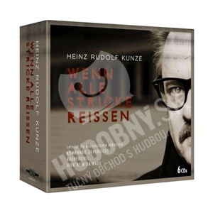 Heinz Rudolf Kunze - Wenn alle Stricke reißen od 48,96 €