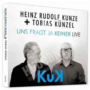 Heinz Rudolf Kunze, Tobias Künzel - Uns fragt ja keiner - Live od 29,23 €