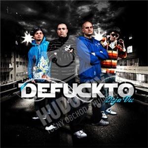 DeFuck To  - Deja Vu od 6,53 €