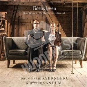 Jorun Marie Kvernberg, Oyvind Sandum - Tidens losen od 24,07 €