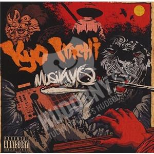 Kyo Itachi - Musikyo od 26,94 €