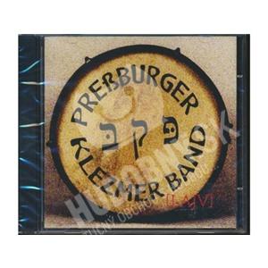 Pressburger Klezmer Band - LAJV od 7,99 €