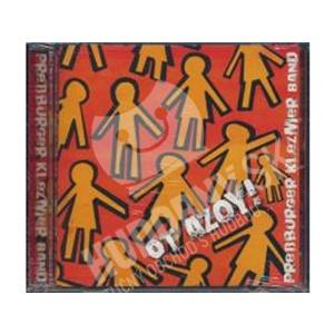 Pressburger Klezmer Band - OT AZOY! od 0 €