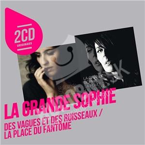 La Grande Sophie - Des Vagues Et Des Ruisseaux / La Place Du Fantôme od 0 €