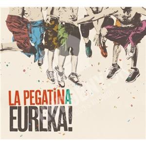La Pegatina - Eureka! od 18,95 €