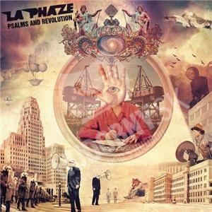 La Phaze - Psalms And Revolution od 12,03 €