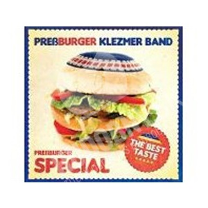 Pressburger Klezmer Band - Preßburger SPECIAL - The Best Taste od 0 €