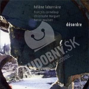 Hélene Labarriere - Desordre od 21,05 €