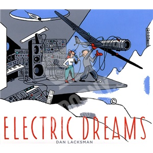 Dan Lacksman - Electric Dreams od 24,99 €