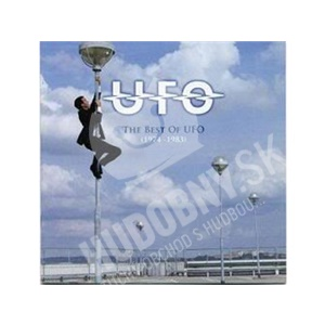 UFO - The Best Of 1974 - 1983 od 13,37 €