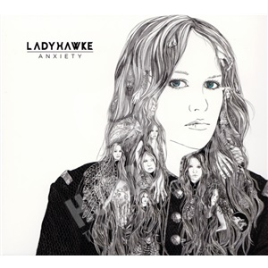 Ladyhawke - Anxiety od 10,33 €